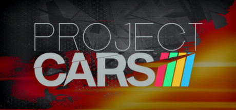 Project CARS (Steam key/ RU + CIS)