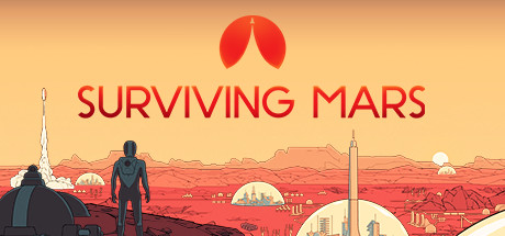 Surviving Mars – Steam Key (ROW)