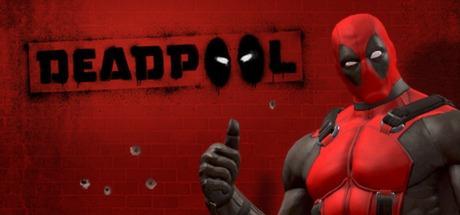 Deadpool | Steam key (RU/CIS)